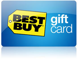 $25 Best Buy Gift Card | Continental Research Corporation